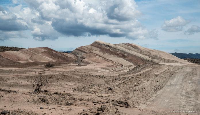 Parque Provincial Ischigualasto (Valle de la Luna)