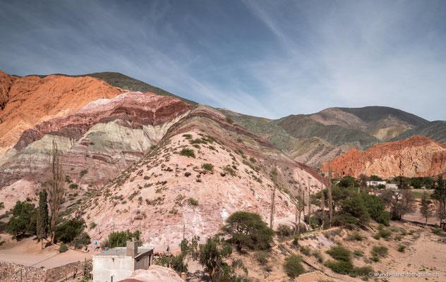 Purmamarca (Quebrada de Humahuaca)