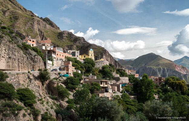 Iruya (Quebrada de Humahuaca)