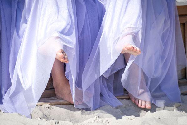 Heiraten auf der Arche Noah
