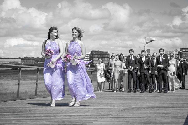 Hochzeitsfotograf Schleswig-Holstein