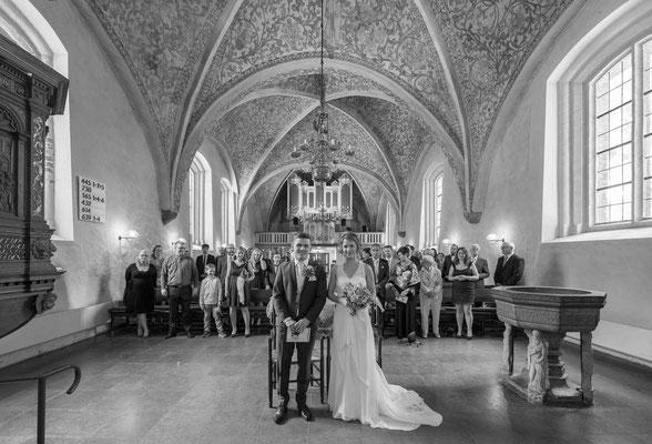 Hochzeitsreportage als Hochzeitsfotograf in Flensburg / Schleswig-Holstein