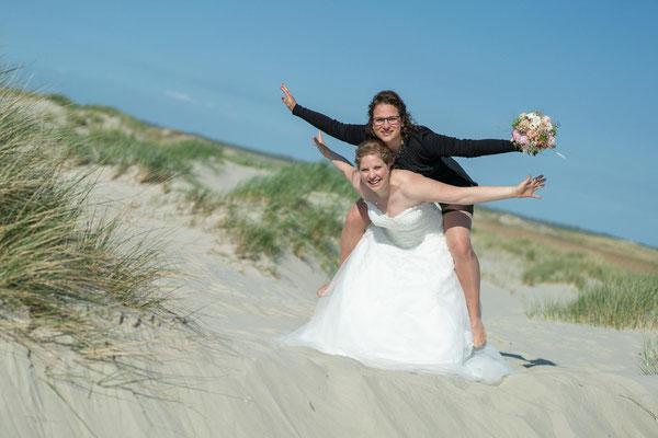 Lustige u. witzige Hochzeitsbilder