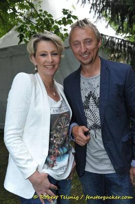 Claudia Jung & Robert Telsnig aus Österreich