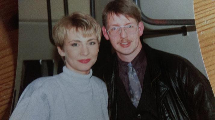 Claudia Jung & Wilfried Gieseler aus Aurich