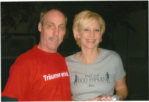Claudia Jung & Helmut Bronheim aus Menden- Hamm - 2010