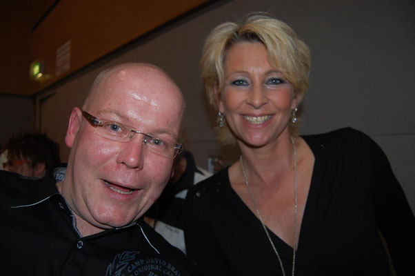 Claudia Jung & David Freygang - 14.04.2012 - Ilsenburg -Die Schlager des Jahres