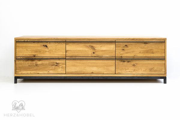Herz & Hobel | Möbel aus Massivholz | Möbelbau und ...