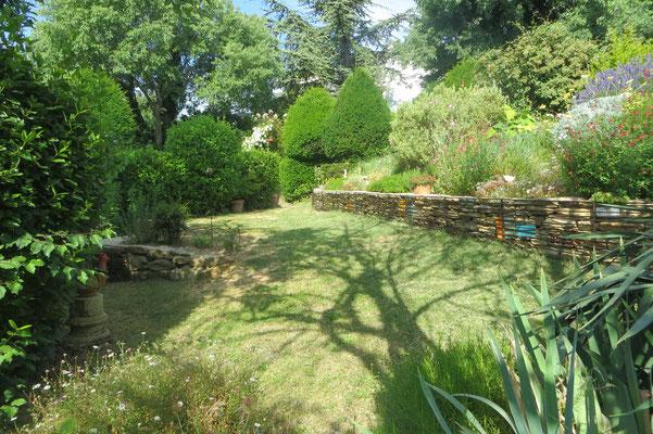 autre vue sur l'Amphithéâtre de verdure