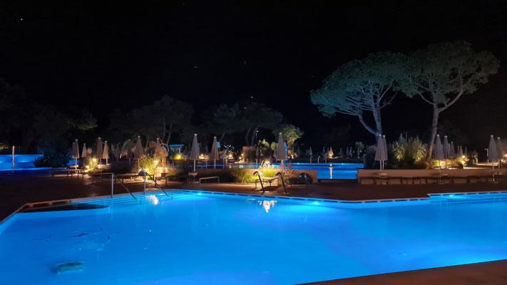 Aquapark Camping Village Mediterraneo