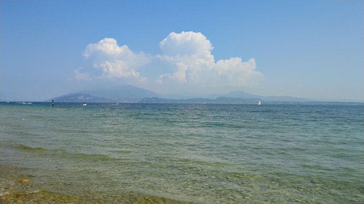 Lago di Garda bei Sirmione