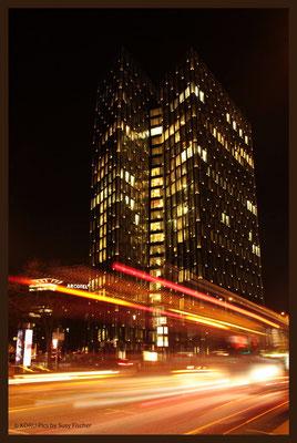 Tango Towers St. Pauli