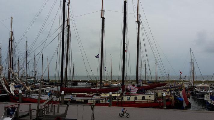 unser Schiff Mare Marieke