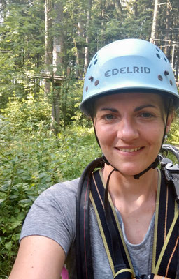 Kletterwald Greifensteine