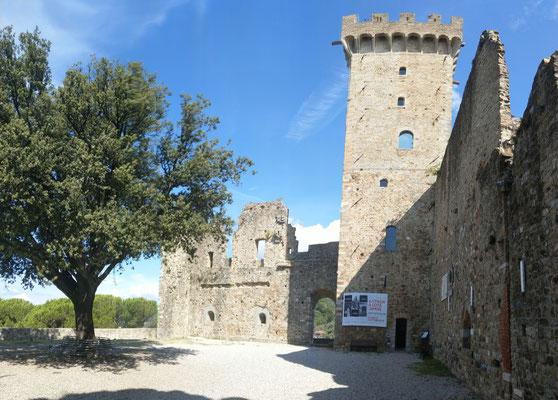 Torre in Castelnuovo Magra