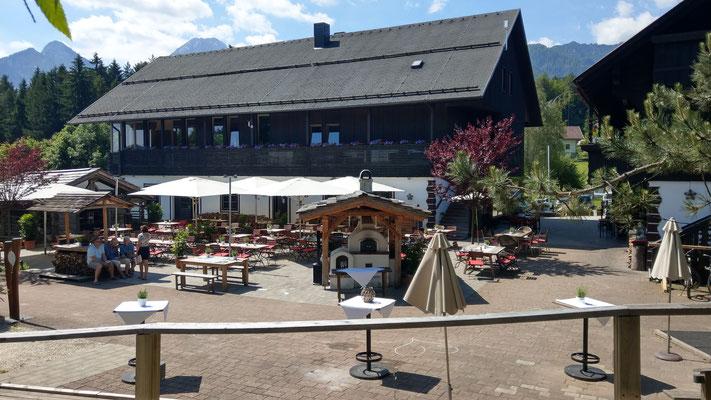 Hoteldorf Schönleitn