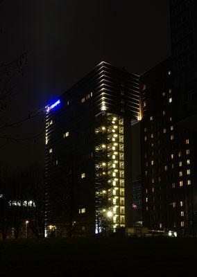 Hotel Novotel Suites (St. Georg)