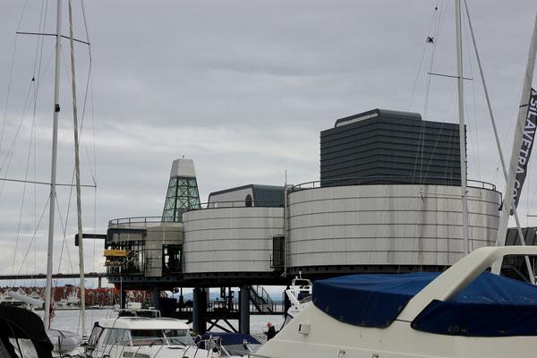 zurück in Stavanger - unser letzter Tag bevor wir wieder nach Hause fliegen