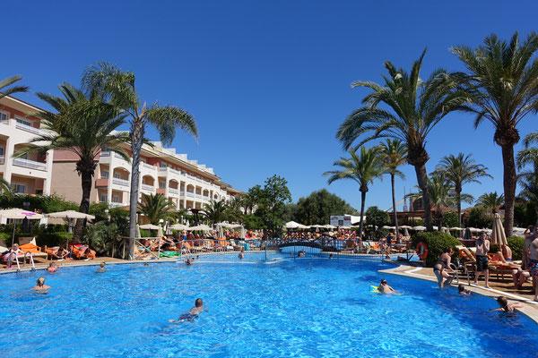 Hotel Viva Blue & Spa