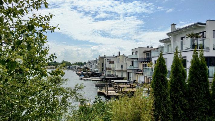 Kahnsdorf am Hainer See
