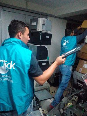 donación de computadores usados bogota
