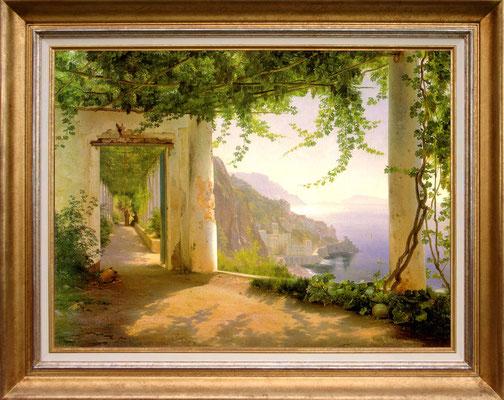 Aagard, Amalfi
