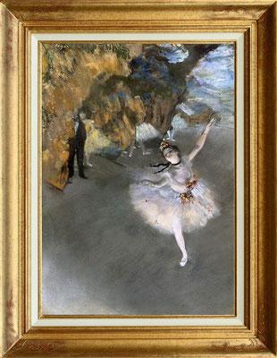 """Degas """"ballerine"""""""