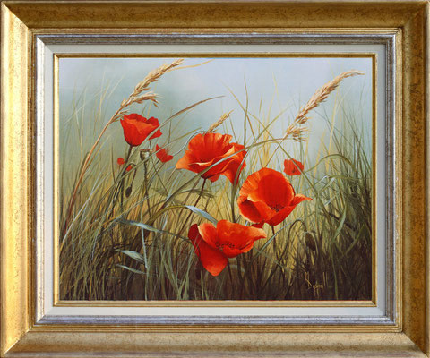 "Dipnall ""coquelicots"""
