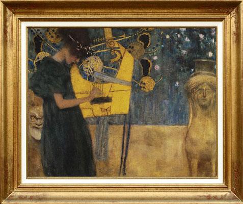 Klimt, la musique