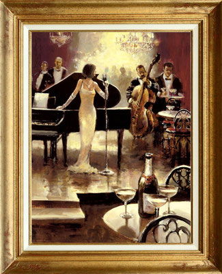 Heigton, soirée jazz