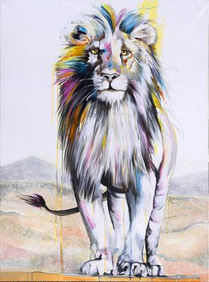 Tissot, le lion