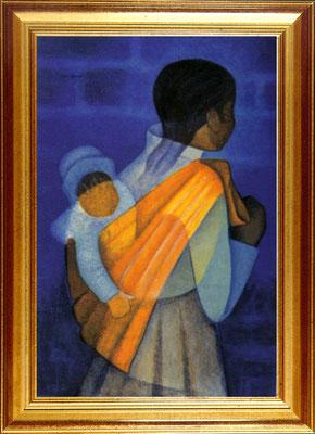 Toffoli, maternité