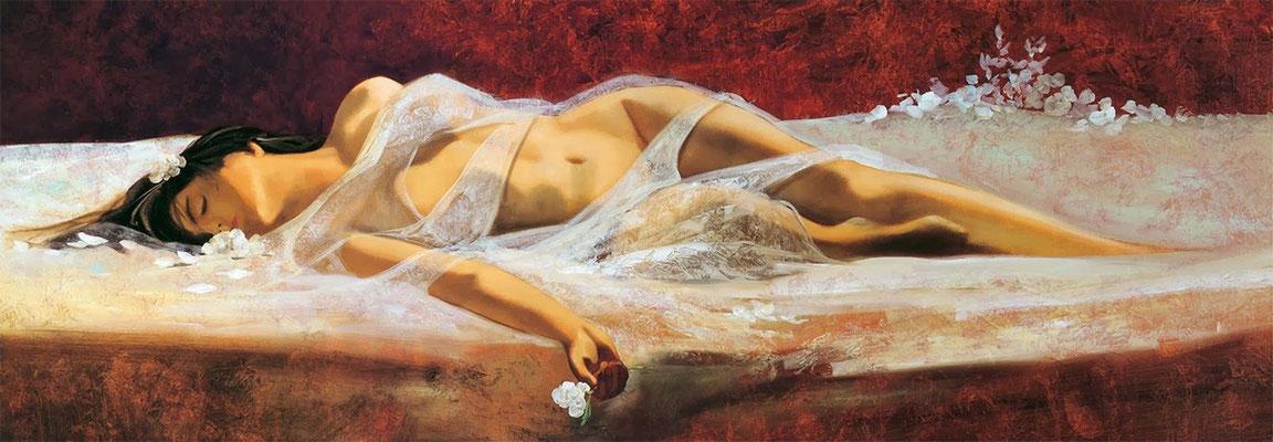 Di Scenza, dream