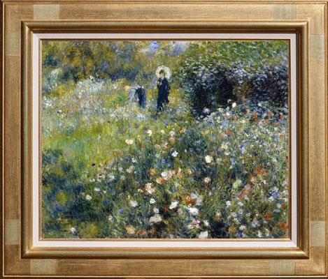 Renoir, printemps