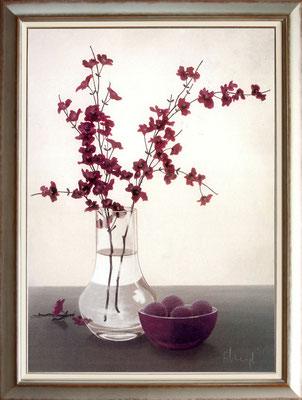 Heigl, royal blossom II