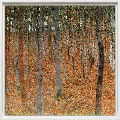 Klimt, foret de hêtres