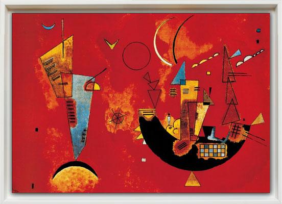 Kandinsky, con et contro
