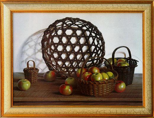 Campanelli, les pommes