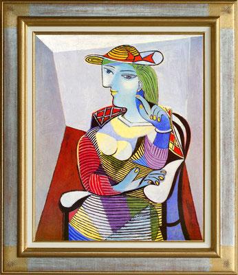 Picasso, Marie-Thérèse