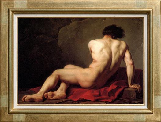 David, Patrocle