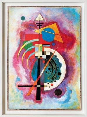 Kandinsky, homage à Grohman