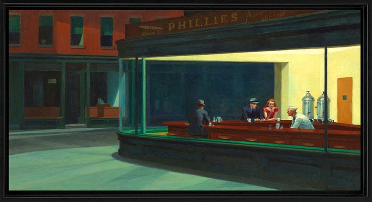 Hopper, nightwaks
