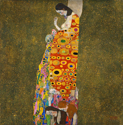 Klimt, espoir II