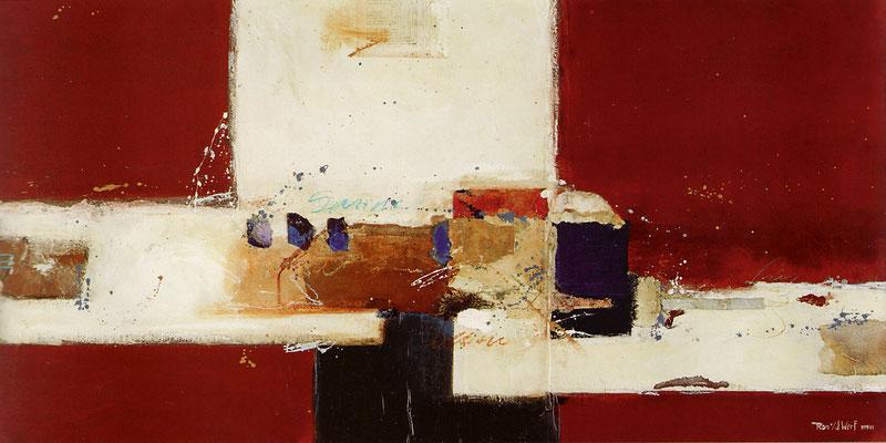 Van der werf, abstract IV