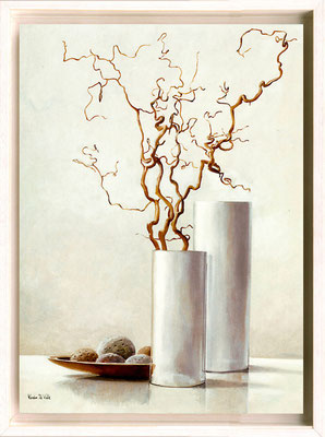 Valk, willows twigs II