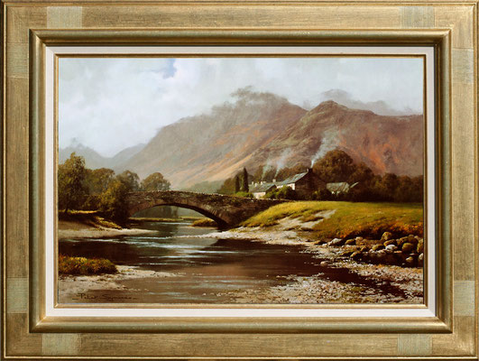 Symonds, Grande in Borrowdale