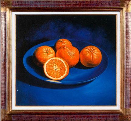 Loeb, oranges