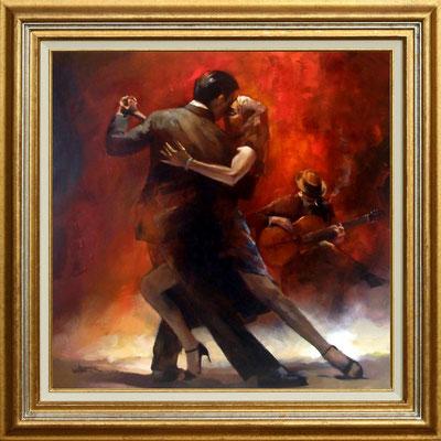 Haenraets, tango