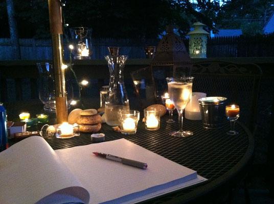 Brainstormen und Konzeptionieren einmal anders