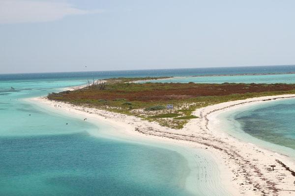 Vogelschutzgebiet Bush Key